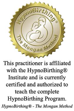 Hypnobirthing Practitioner